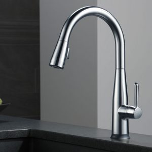 ES - Faucets - Residential Plumbing 2
