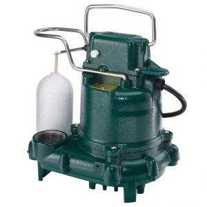 ES - Sump Pumps