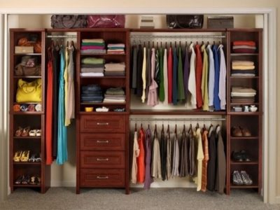 closet and storage systems