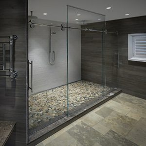 se custom shower doors