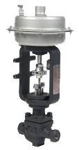 ES - Control Valves - Industrial Plumbing