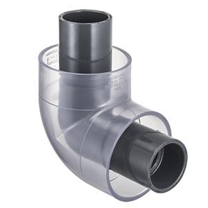 ES - Specialty Plastics - Industrial Plumbing